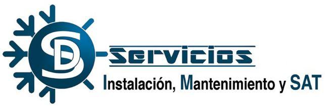 Aire Acondicionado, Frío Industral, Climatización, Inslaciones Samuel Doñoro logo